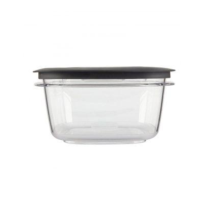 Premier-Food-Storage-Container-5-Cup,-Grey