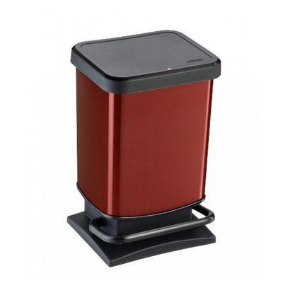pedal-bin-20-l-paso-red